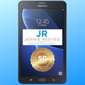 Win a Samsung Galaxy Tab