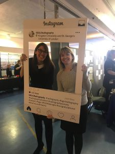 Kingston & St Georges Diagnostic Radiography Careers Fair