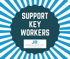 Support Key Workers